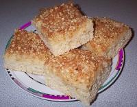 Buttermilchkuchen a la Gabi