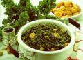 Grünkohl Rezept aus dem Sauerland